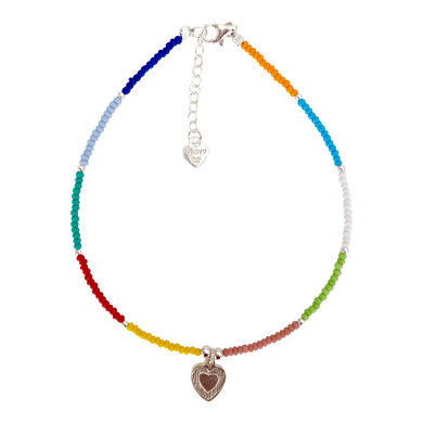 Anklet Jamaica Corazon - Joy Jewellery Bali