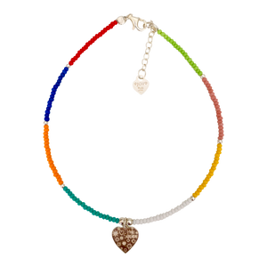 Anklet Jamaica Sunshine - Joy Jewellery Bali