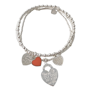 Bracelet Set Sicily To the moon - Joy Jewellery Bali
