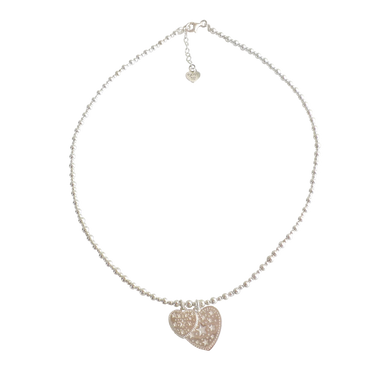 Necklace Indian Pink Les Etoiles - Joy Jewellery Bali