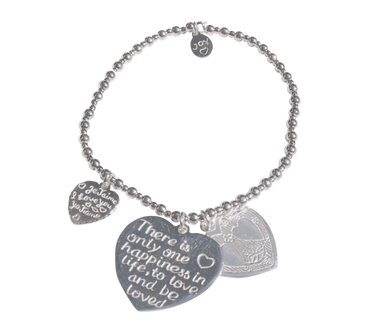 Bracelet Bachata Love - Joy Jewellery Bali