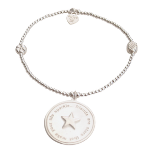 Bracelet Bamba Friends - Joy Jewellery Bali