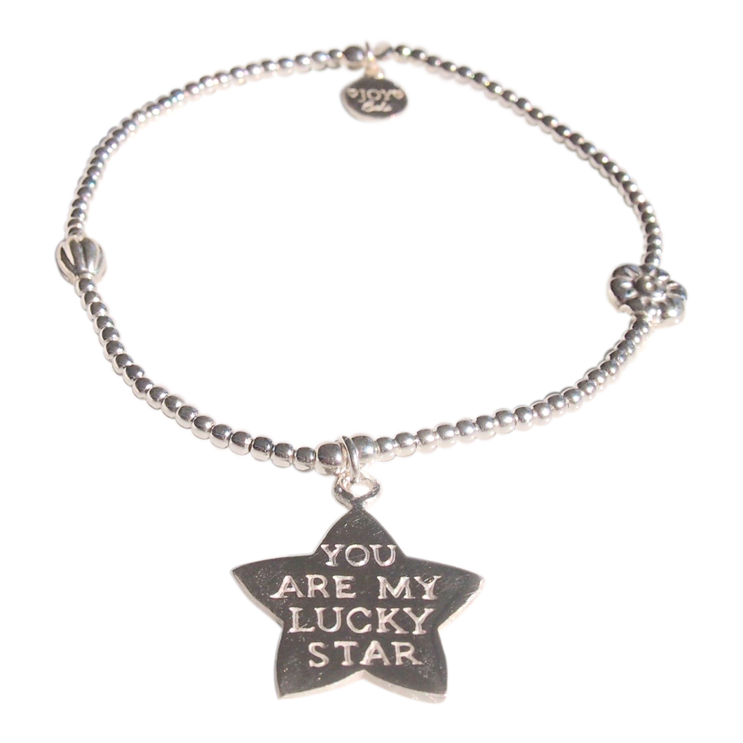 Bracelet Bamba Lucky Star - Joy Jewellery Bali