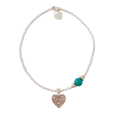 Bracelet Marlin Hello Sunshine Turquoise - Joy Jewellery Bali