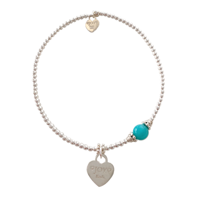 Bracelet Marlin Joy Amazonite - Joy Jewellery Bali