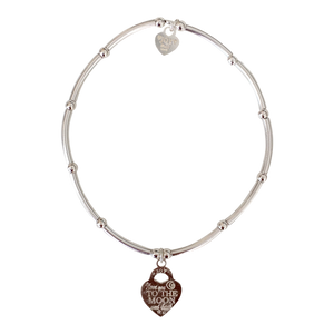 Bracelet Pepe To the Moon - Joy Jewellery Bali
