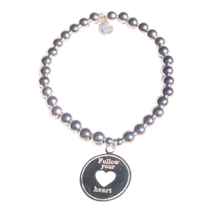 Bracelet Rumba Follow Your Heart - Joy Jewellery Bali