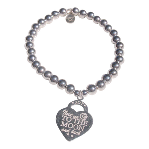 Bracelet Rumba To the Moon - Joy Jewellery Bali