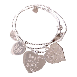 Bracelet Set Telu Happy Girls - Joy Jewellery Bali