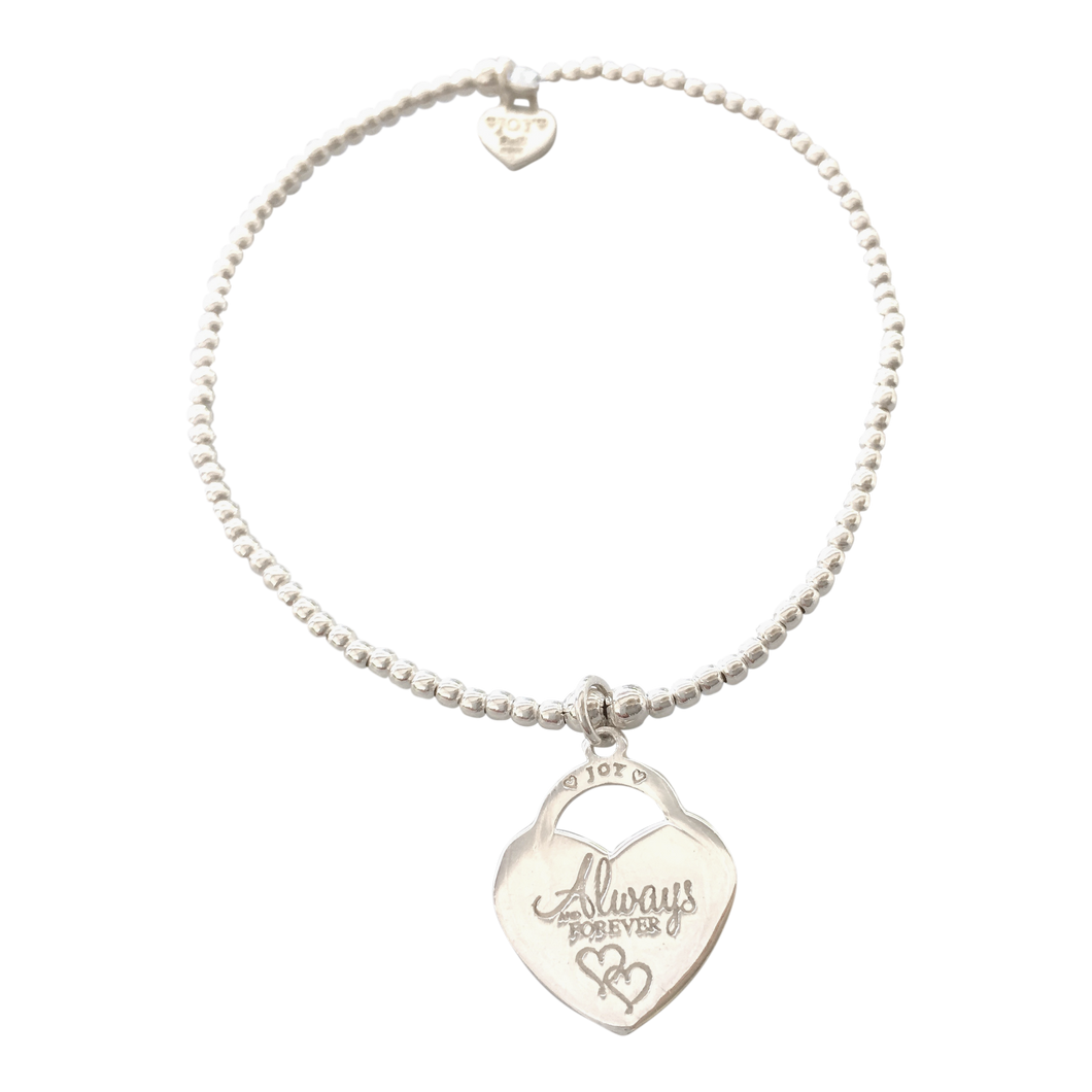 Bracelet Tiny Wishes Always - Joy Jewellery Bali