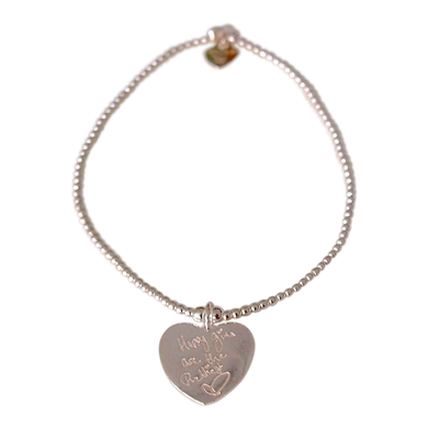 Bracelet Tiny Wishes Happy Girls - Joy Jewellery Bali