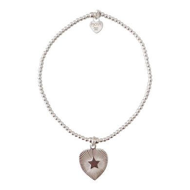 Bracelet Tiny Wishes Galaxy Star - Joy Jewellery Bali