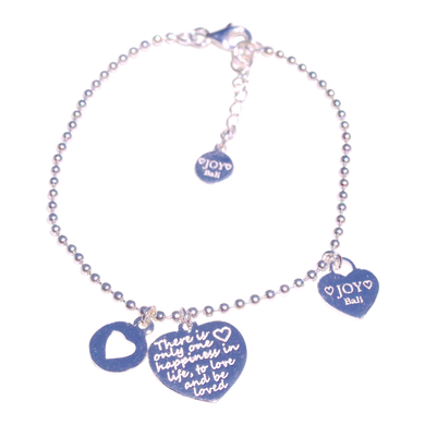 Bracelet Tuscany Happiness - Joy Jewellery Bali