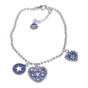 Bracelet Tuscany Reach for the Stars - Joy Jewellery Bali