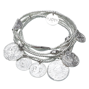 Bracelet Set 7 Francaise - Joy Jewellery Bali
