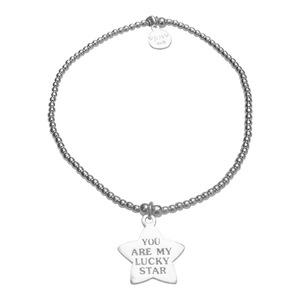 Bracelet Tiny Wishes Lucky Star - Joy Jewellery Bali