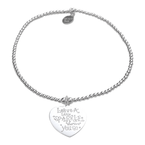 Bracelet Tiny Wishes Sparkle - Joy Jewellery Bali