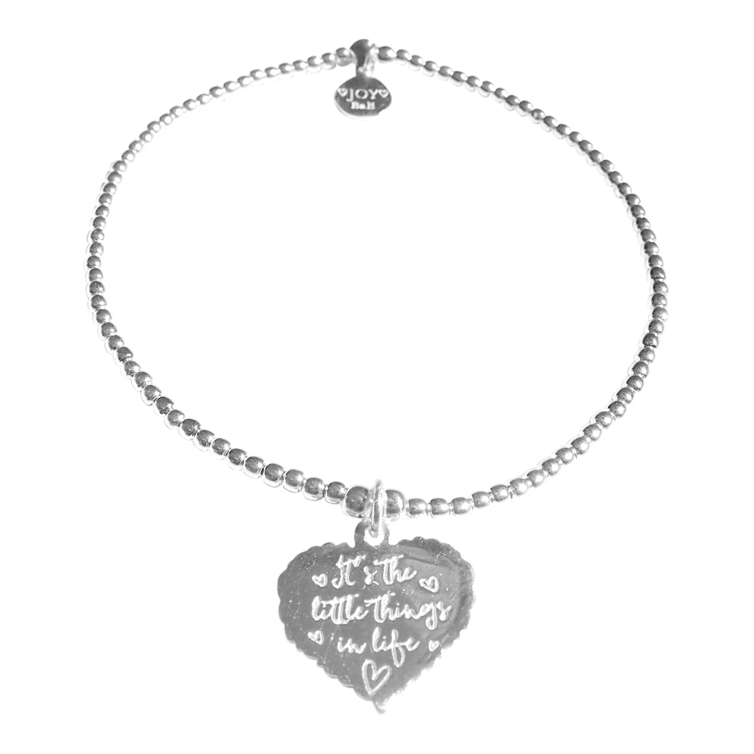 Bracelet Tiny Wishes Little Things - Joy Jewellery Bali
