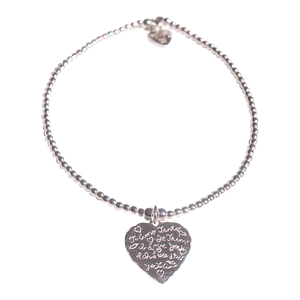 Bracelet Tiny Wishes Ti Amo - Joy Jewellery Bali