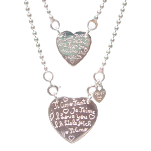 Necklace Sintra Ti Amo - Joy Jewellery Bali