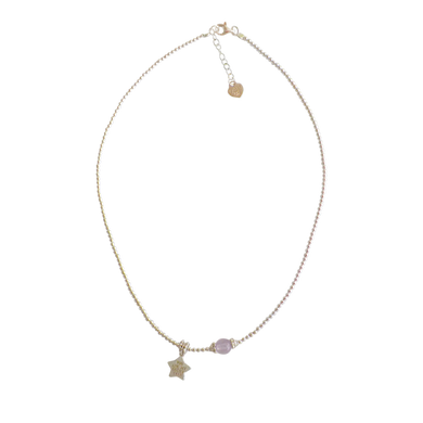 Necklace Firenze Lucky Star - Joy Jewellery Bali