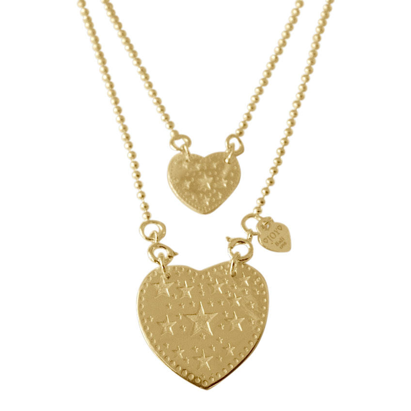 Necklace Sintra Etoiles Gold - Joy Jewellery Bali