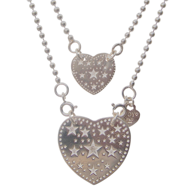 Necklace Sintra Etoiles - Joy Jewellery Bali