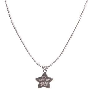 Necklace Tarquina Lucky Star - Joy Jewellery Bali
