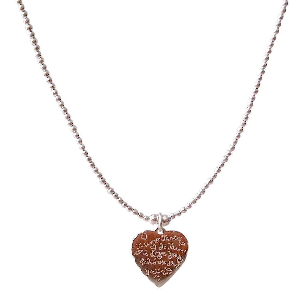 Necklace Tarquina Ti Amo - Joy Jewellery Bali
