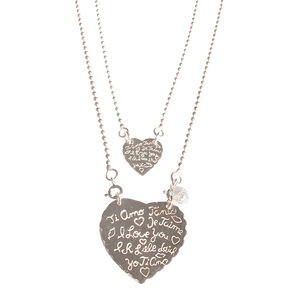 Necklace Bahia Ti Amo - Joy Jewellery Bali