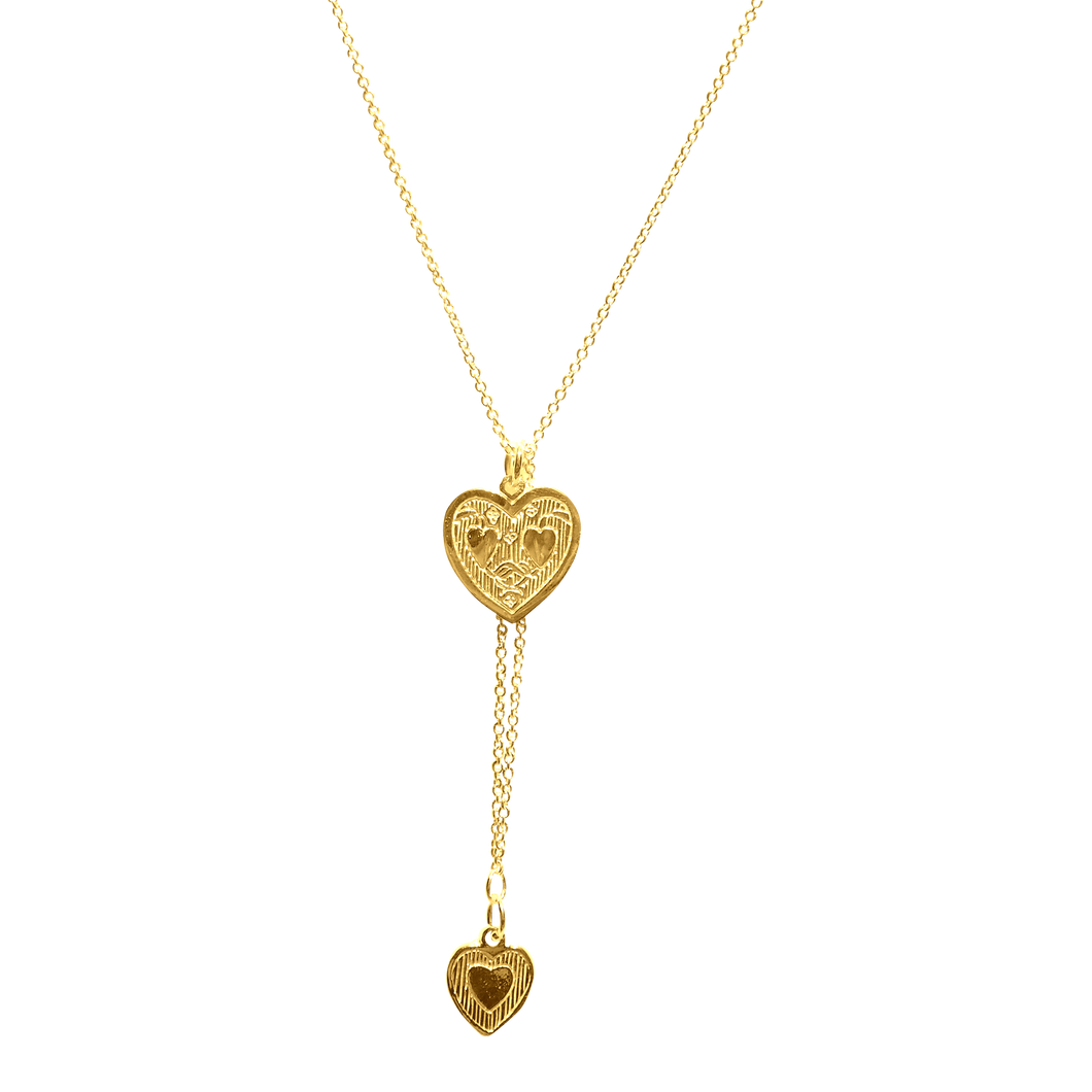Necklace Ipanema Boda Gold - Joy Jewellery Bali