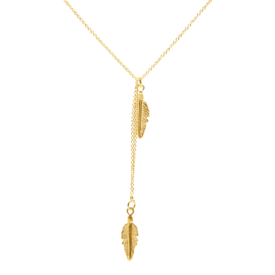 Necklace Ipanema Gypsy Gold - Joy Jewellery Bali