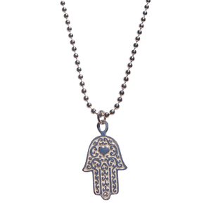 Necklace Indy Hamsa - Joy Jewellery Bali