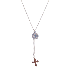 Necklace Ipanema Faith - Joy Jewellery Bali