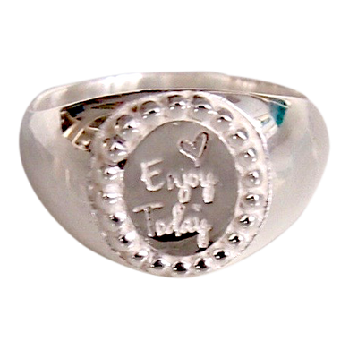 Ring Corsica Enjoy today - Joy Jewellery Bali