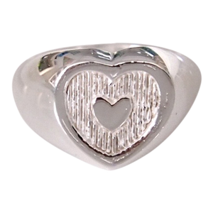 Ring Corsica Love - Joy Jewellery Bali