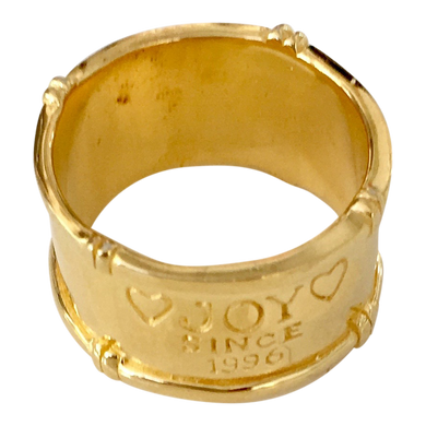 Ring Monaco Joy Gold