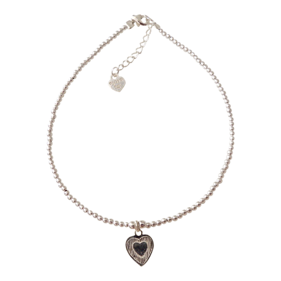 Anklet Corazon - Joy Jewellery Bali