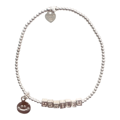 Bracelet Cubi Smile - Joy Jewellery Bali