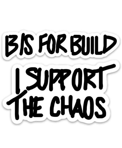 Support Sticker Pack