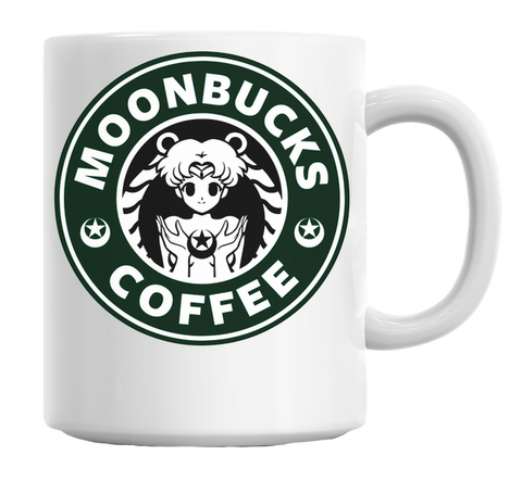 Moonbucks Mug