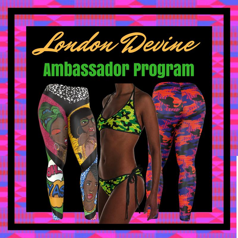 Want to be part of our Brand Ambassador Program?