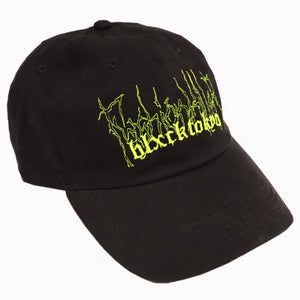 Fashion Killer Hat - YELLOW