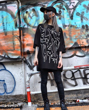 Graffiti Tag Tee