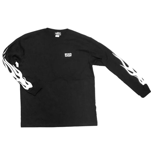 Flame Long Sleeve