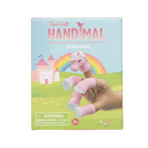 Handimal, Unicorn