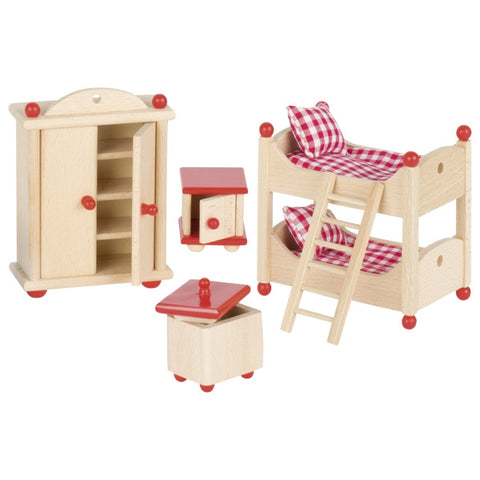 Goki Furniture  Children's Room