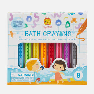 Bath Crayons - New