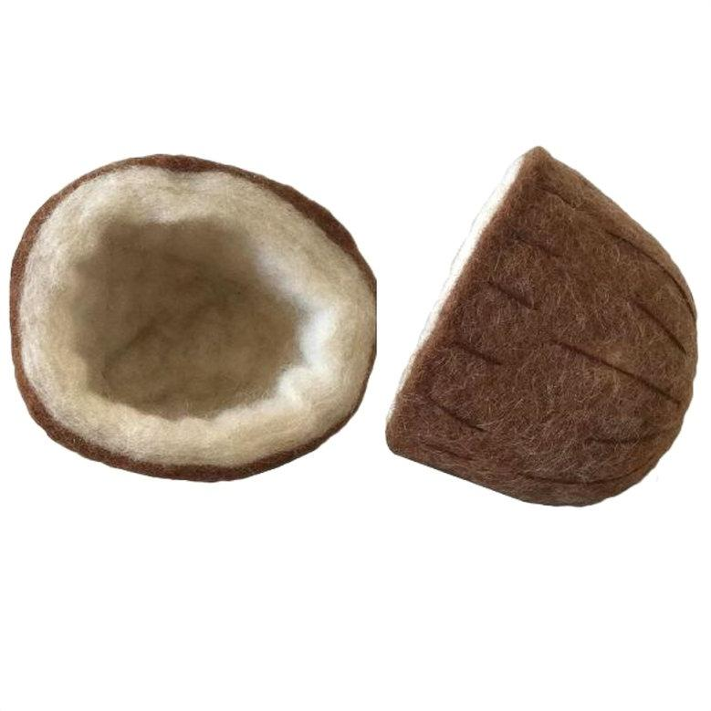Coconut Set of 2