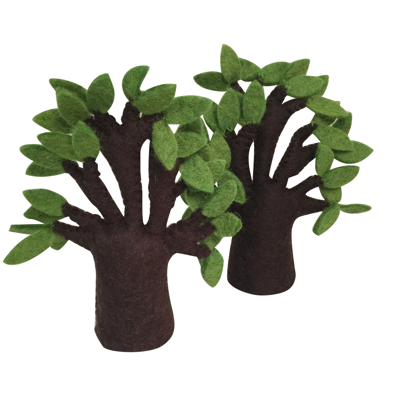 Baobab Tree Set of 2